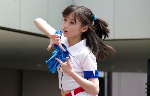 橋本環奈0